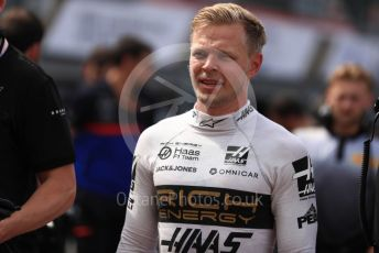 World © Octane Photographic Ltd. Formula 1 – Monaco GP. Qualifying. Rich Energy Haas F1 Team VF19 – Kevin Magnussen. Monte-Carlo, Monaco. Saturday 25th May 2019.