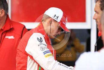World © Octane Photographic Ltd. FIA Formula 2 (F2) – Monaco GP - Practice. Prema Racing – Mick Schumacher. Monte-Carlo, Monaco. Thursday 23rd May 2019.