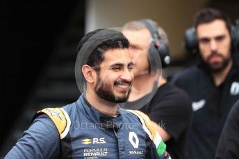 World © Octane Photographic Ltd. Formula Renault Eurocup – Monaco GP - Qualifying. M2 Competition – Kush Maini. Monte-Carlo, Monaco. Friday 24th May 2019.