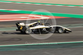 World © Octane Photographic Ltd. FIA Formula 3 (F3) – Spanish GP –   Practice. ART Grand Prix - Max Fewtrell. Circuit de Barcelona-Catalunya, Spain. Friday 10th May 2019.