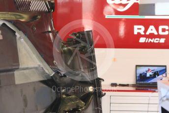 World © Octane Photographic Ltd. Formula 1 – Spanish GP. Qualifying. Alfa Romeo Racing C38. Circuit de Barcelona Catalunya, Spain. Saturday 11th May 2019.