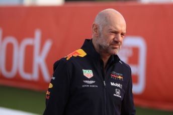 World © Octane Photographic Ltd. Formula 1 - Spanish GP. Friday Paddock. Adrian Newey - Chief Technical Officer of Red Bull Racing. Circuit de Barcelona Catalunya, Spain. Friday 10th May 2019.