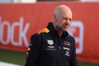 World © Octane Photographic Ltd. Formula 1 - Spanish GP. Friday Paddock. Adrian Newey - Chief Technical Officer of Red Bull Racing. Circuit de Barcelona Catalunya, Spain. Friday 10th May 2019.