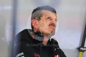 World © Octane Photographic Ltd. Formula 1 – F1 Pre-season Test 2 - Day 1. Guenther Steiner  - Team Principal of Rich Energy Haas F1 Team. Circuit de Barcelona-Catalunya, Spain. Wednesday 26th February 2020.