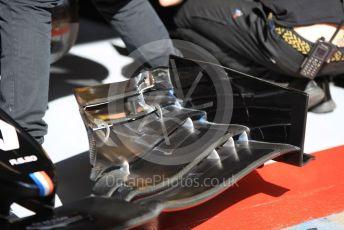 World © Octane Photographic Ltd. Formula 1 – F1 Pre-season Test 2 - Day 3. Renault Sport F1 Team RS20 – Daniel Ricciardo. Circuit de Barcelona-Catalunya, Spain. Friday 28th February 2020.