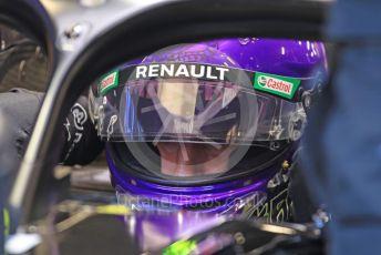 World © Octane Photographic Ltd. Formula 1 – F1 Pre-season Test 1 - Day 2. Renault Sport F1 Team RS20 – Daniel Ricciardo. Circuit de Barcelona-Catalunya, Spain. Thursday 20th February 2020.