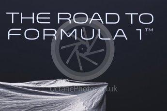 World © Octane Photographic Ltd. Formula 1 - Italian Grand Prix – FIA Formula 2 2018 Car Launch. Monza, Italy. Thursday 31st August 2017. Digital Ref: 1936LB1D0402