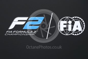 World © Octane Photographic Ltd. Formula 1 - Italian Grand Prix – FIA Formula 2 2018 Car Launch. Monza, Italy. Thursday 31st August 2017. Digital Ref: 1936LB1D0405