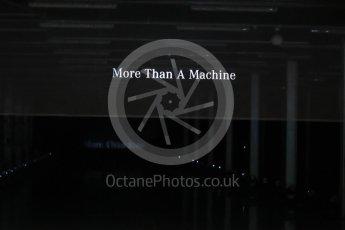 World © Octane Photographic Ltd. Formula 1 –. Mercedes AMG Petronas Motorsport AMG F1 W09 EQ Power+ launch – Silverstone, UK. Thursday 22nd February 2018. Digital Ref : 2020LB1D7987