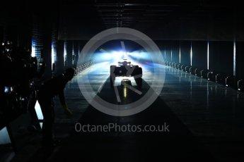 World © Octane Photographic Ltd. Formula 1 –. Mercedes AMG Petronas Motorsport AMG F1 W09 EQ Power+ launch – Silverstone, UK. Thursday 22nd February 2018. Digital Ref :2020LB1D8031