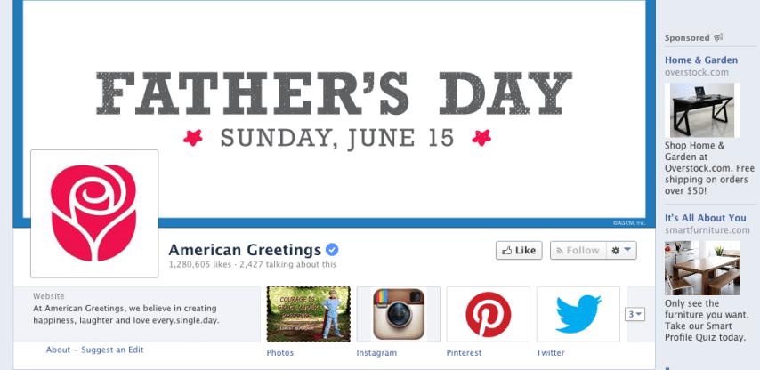 Facebook Birthday Apps