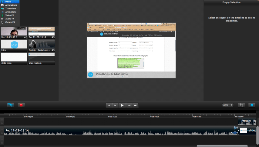 Camtasia Review- This Product Is Flawed