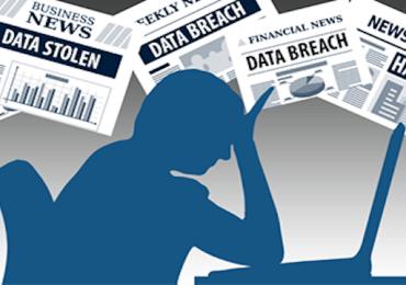 2.6 Billion-Plus Data Records Breached Last Year