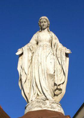 Mother mary, spirituality, inner child, self witness, witness self, self-healing, self-love