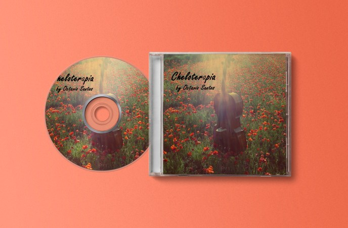Cheloterapia Album CD