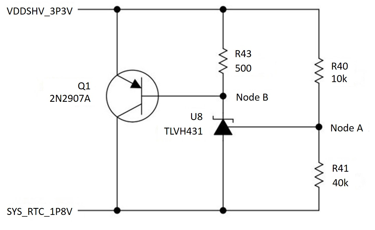 Osd335x Power Circuitry Part 4 Clamping Circuit