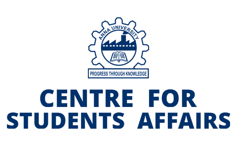 Centre for student affairs