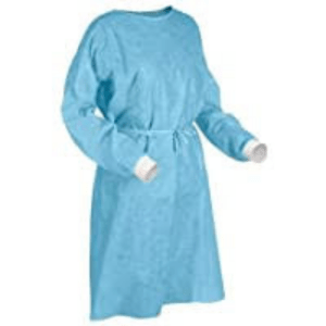Level 1 Protective Gown 35 GSM 1500ct