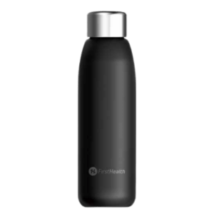 UV-C Self Cleaning Water Bottle and Wand