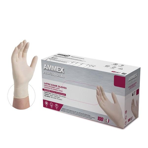 ammex-ivory-latex-exam-gloves