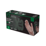 X3 Poly Gloves 500ct