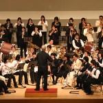 木曽吹奏楽フェスティバル