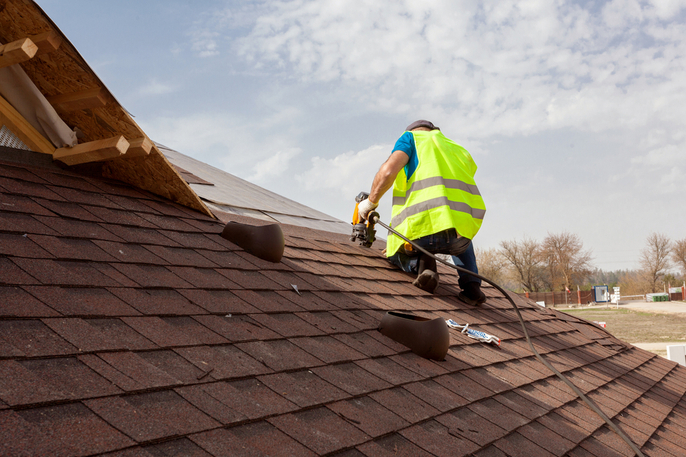 portland roof inspection