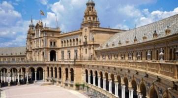 南歐西班牙葡萄牙風情遊十二天