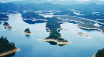 10天大江南黃山,千島湖勝景豪華遊