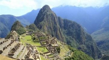 秘魯探秘之旅 8 天 7 夜