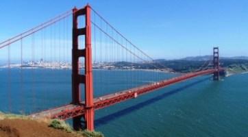 洛杉磯、拉斯維加斯、舊金山9天逍遙遊