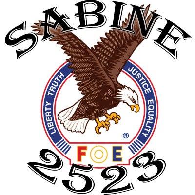 Eagles Aerie 2523