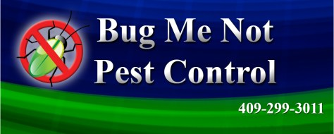 Bug Me Not Pest Control