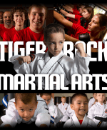 Tiger Rock Martial Arts of Orange & Vidor