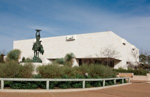Stark Museum of Art in Orange Texas