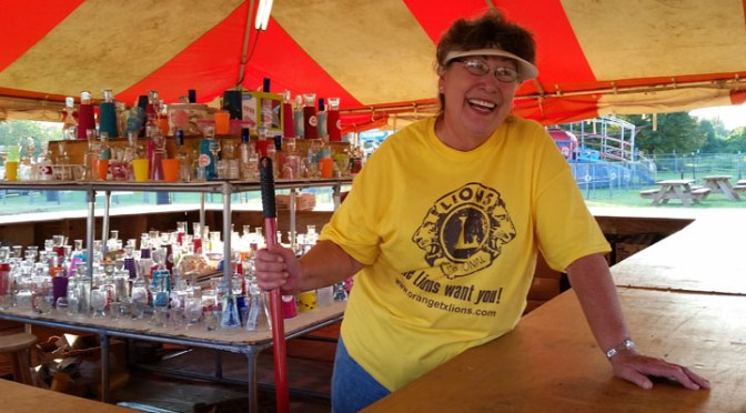 Lions Club Carnival-The Fun Begins Wednesday