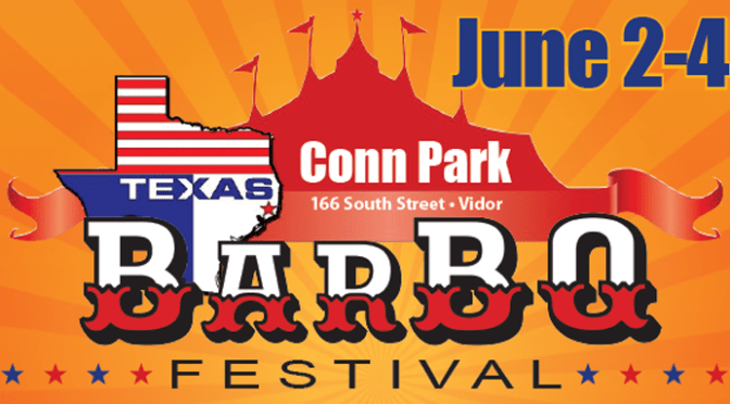 Texas Barbecue Festival