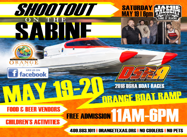 DSRA Drag Boat Races