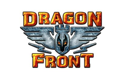 Dragon Front Logo 700