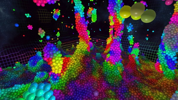 Chroma Lab game screenshot courtesy Steam