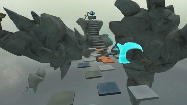 Esper: The Collection - screenshot courtesy Oculus