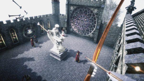 In Death game screenshot courtesy Steam