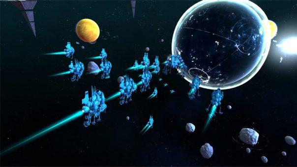 Orch Star game screenshot courtesy Steam