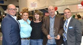 Best Presentation- Patrizia's of Red Bank