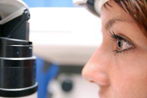 eye disorders stem cell treatment