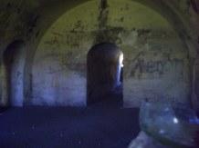 Fort - Wnętrze