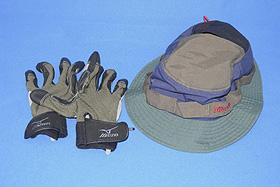 帽子・手袋