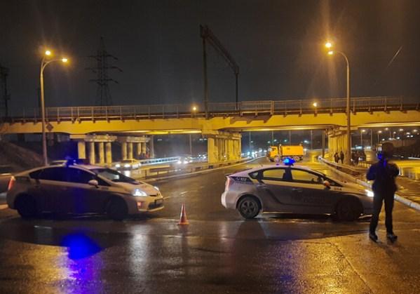 В Одессе гонщики устроили бунт у вокзала и аэропорта (фото ...