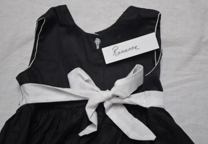 Robe Roxanne