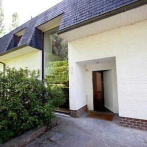 Architecte Uccle Rénovation Annexe Construction Permis d'urbanisme Ixelles Bruxelles Architecture